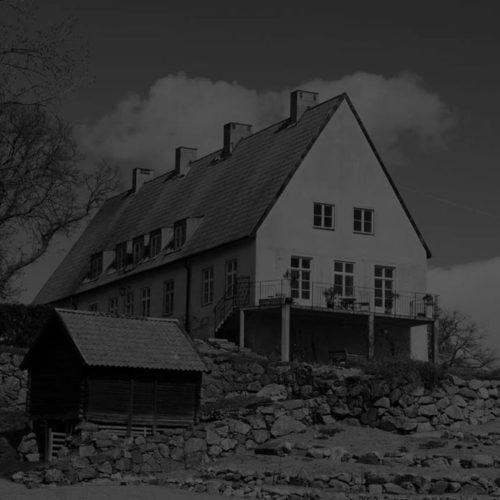 Spökjakt - Stora Eneby Gård