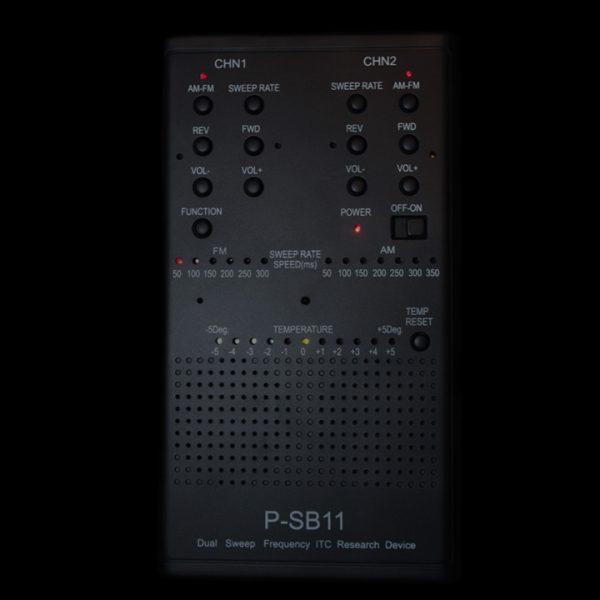 P-SB11-Spirit-Box