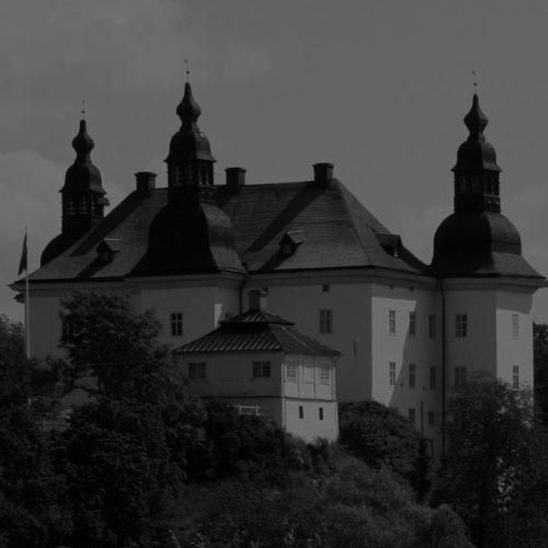 Spökjakt - Ekenas-Slott