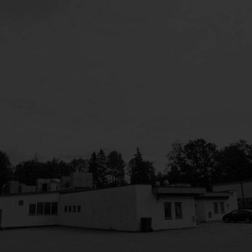 Spökjakt - Gamla Snickerifabriken i Älghult