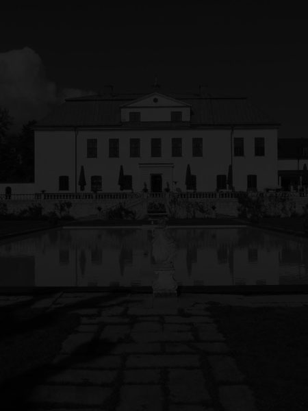 Spökjakt - Häringe Slott