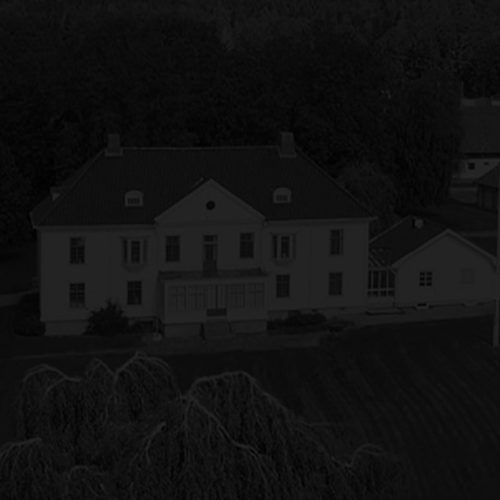 Spökjakt - Hensbacka Herrgård
