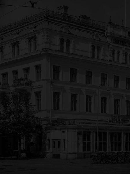 Spökjakt - Hotell Eggers