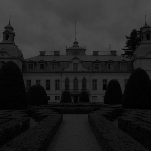 Spökjakt - Kronovalls Vinslott