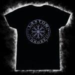 LaxTon T-shirt Baksida