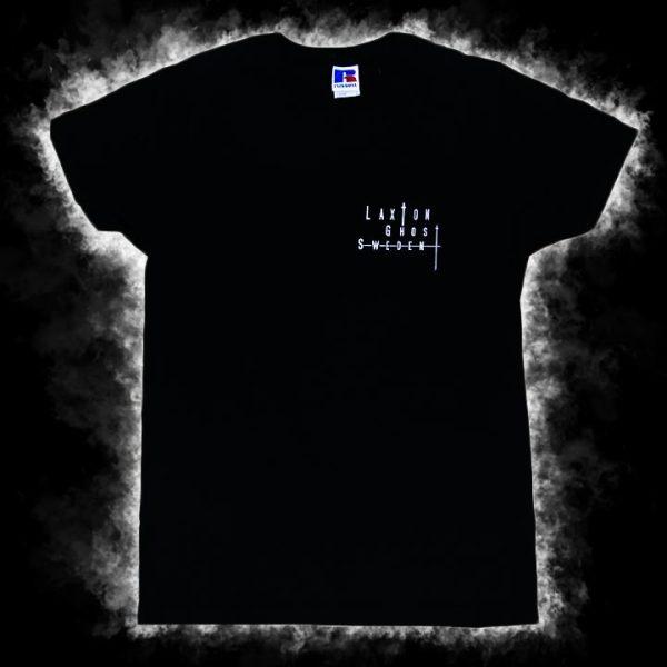 LaxTon T-shirt Framsida