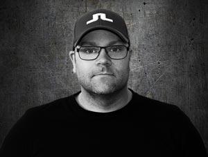 Laxen - Spökjägare / Paranormal Utredare