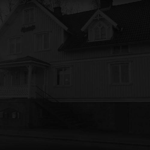 Spökjakt - Lorinsberg Tranemo