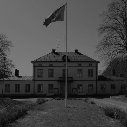 Spökjakt - Riddersviks Gård