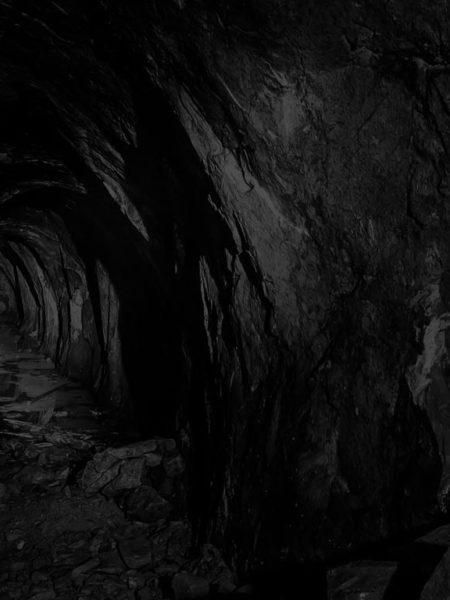 Spökjakt - Sala Silvergruva