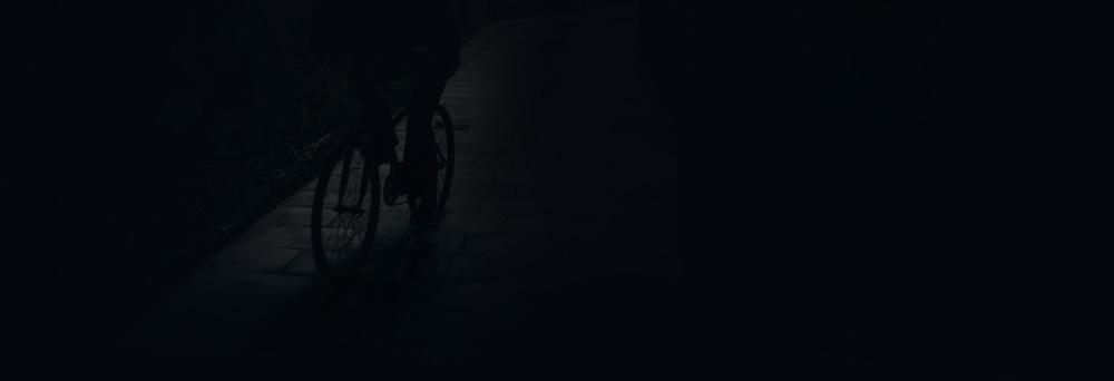 Spökhistorier - Cyklist