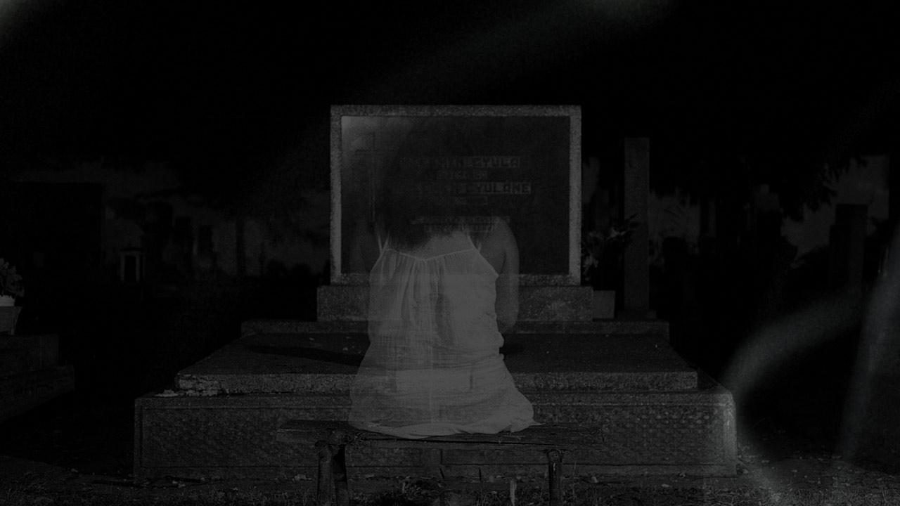 Spökhistorier – Dela din bästa Spökhistoria