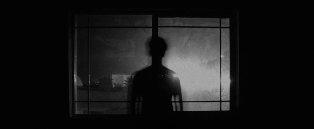Spökhistorier - Skugga
