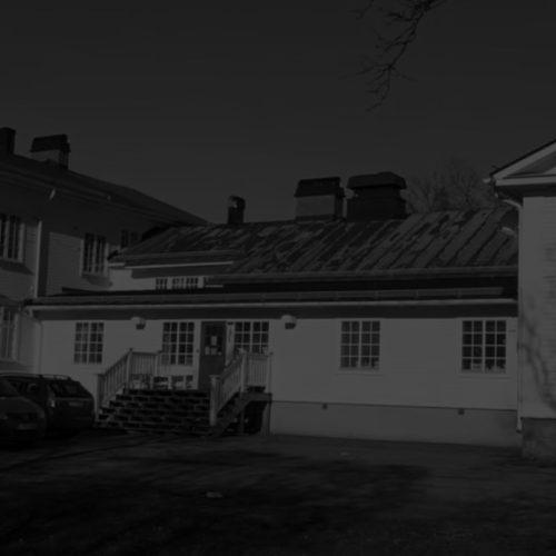 Spökjakt - Tusen Toner Kiruna