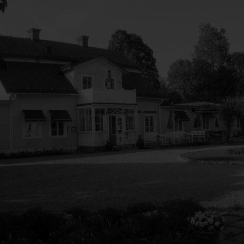Spökjakt - Wanbo Herrgard