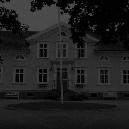 Spökjakt - Zebeda Herrgard