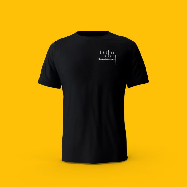 T-shirt LaxTon