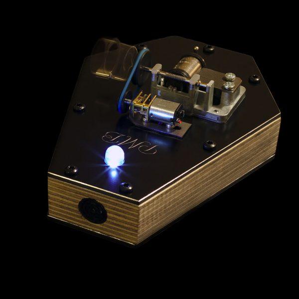 PMB - Paranormal Music Box Aktiv