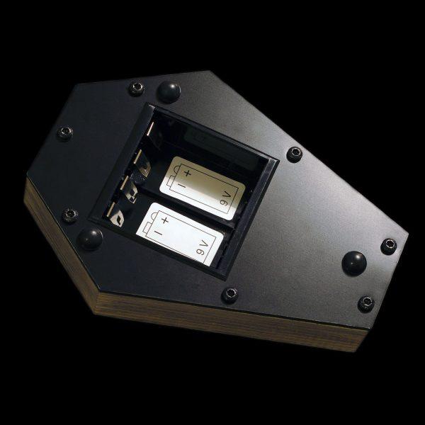 BMP - Paranormal Music Box batterifack