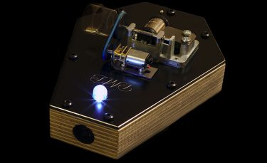 Paranormal Music Box - PMB