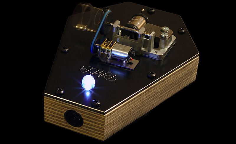 Pmb Paranormal Music Box Laxton Ghost Sweden