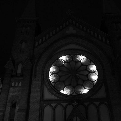 Spökjakt Sjömanskyrkan Gävle