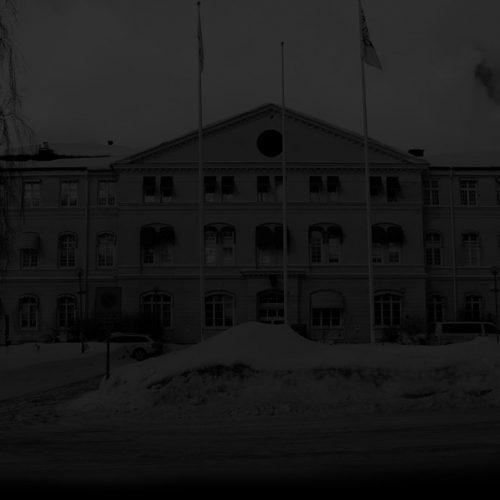 Spökjakt Furunästet LaxTon Ghost Sweden