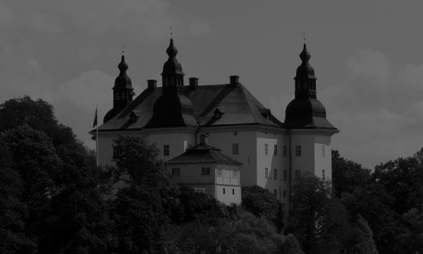Spökvandring Ekenäs Slott LaxTon