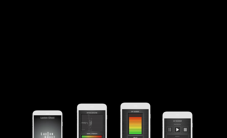 LaxTon Appen är här!