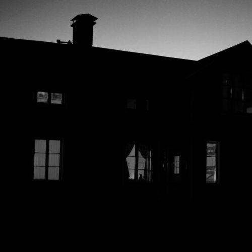 Borgvattnets Vandrarhem Spökjakt - LaxTon Ghost Sweden