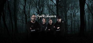 Kropp och Själ mässan Trollhättan Föreläsning LaxTon Ghost Sweden
