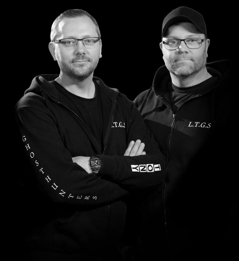 LaxTon Ghost Sweden LTGS