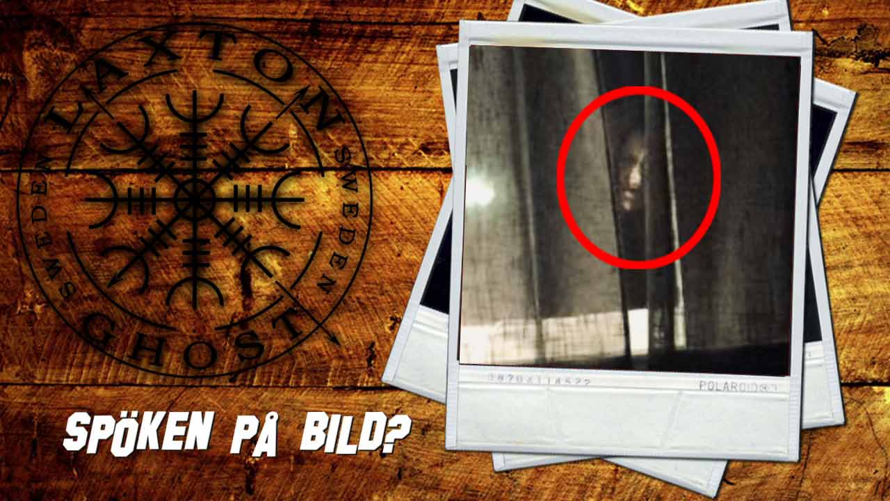 Spöken på Bild - LaxTon