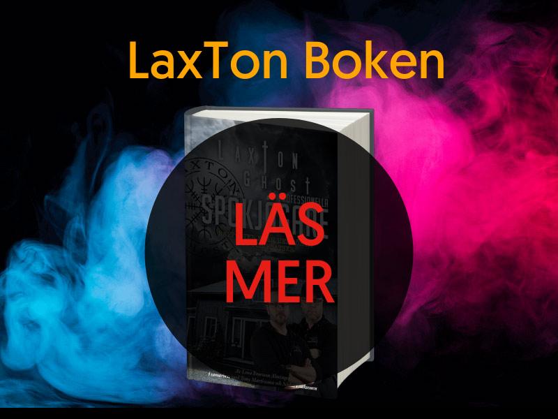 LaxTon Bok