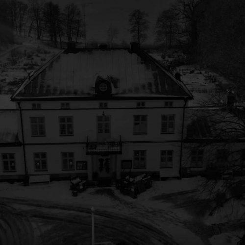 Riddersviks Spökjakt Laxton