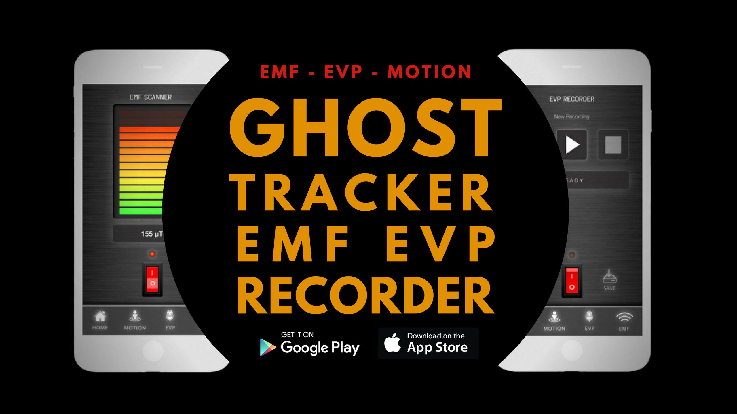 Evp recorder app iphone free