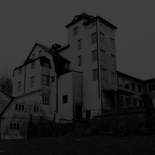 Hvita Korset Spökjakt LaxTon