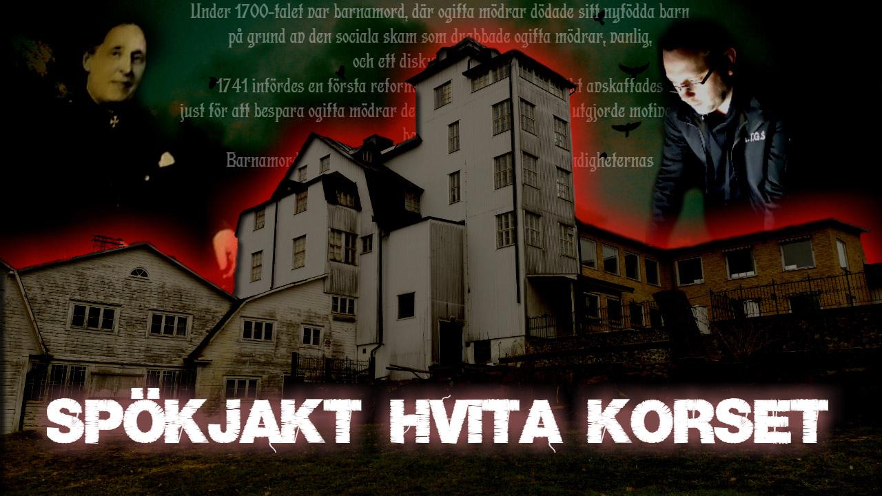 Hvita Korset