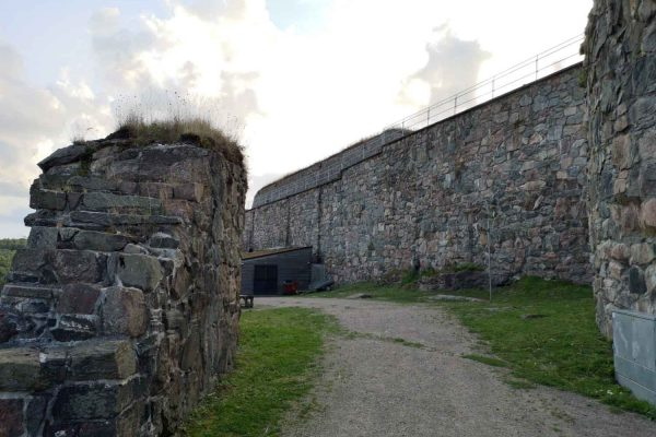 Bohus Fästning LaxTon Spökjakt