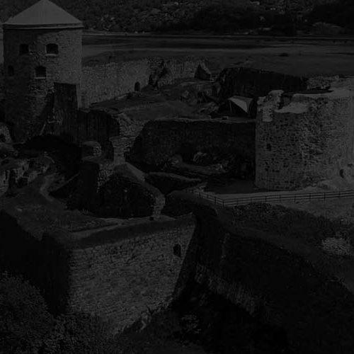 Bohus Fästning Spökjakt LxaTon