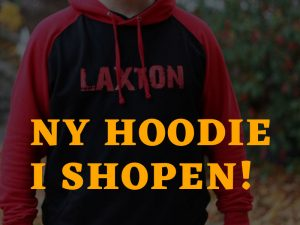 LaxTon Hoodie