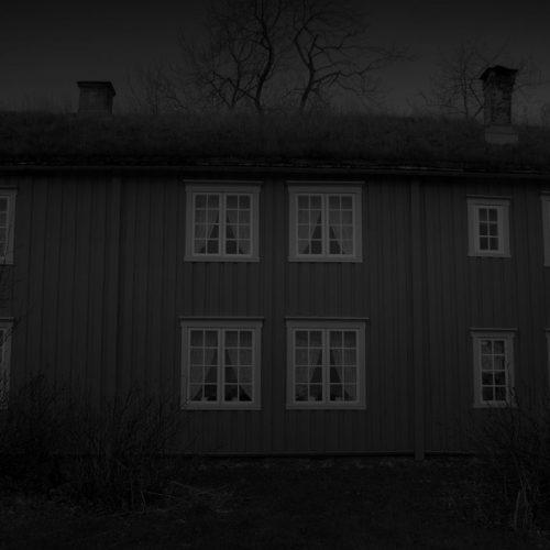 Løp-Gård-Bodø Norge Spökjakt LaxTon