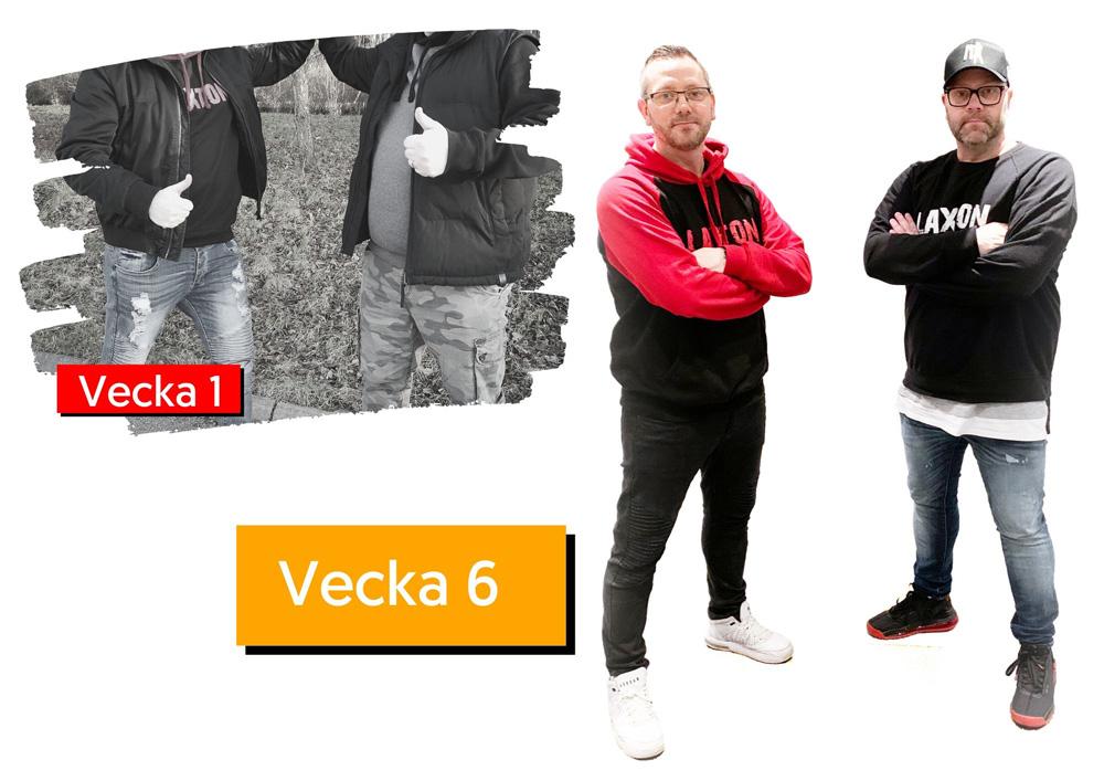 PT Online - LaxTon 6v
