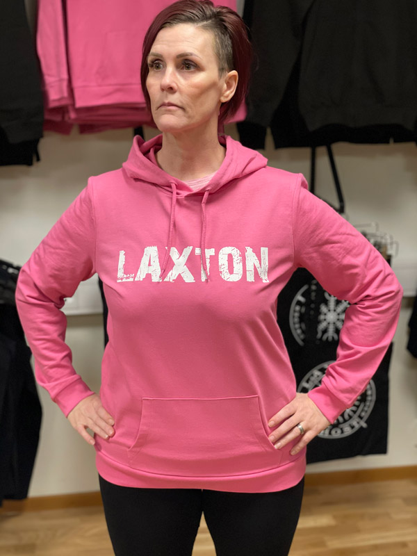 Rosa LaxTon Hoodie