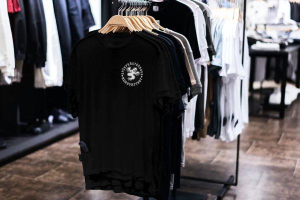 Borgvattnet T-shirt