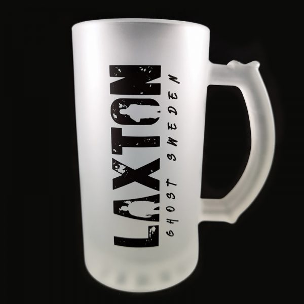 LaxTon Glas Frostat