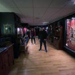 Hemsökt Museum LaxTon