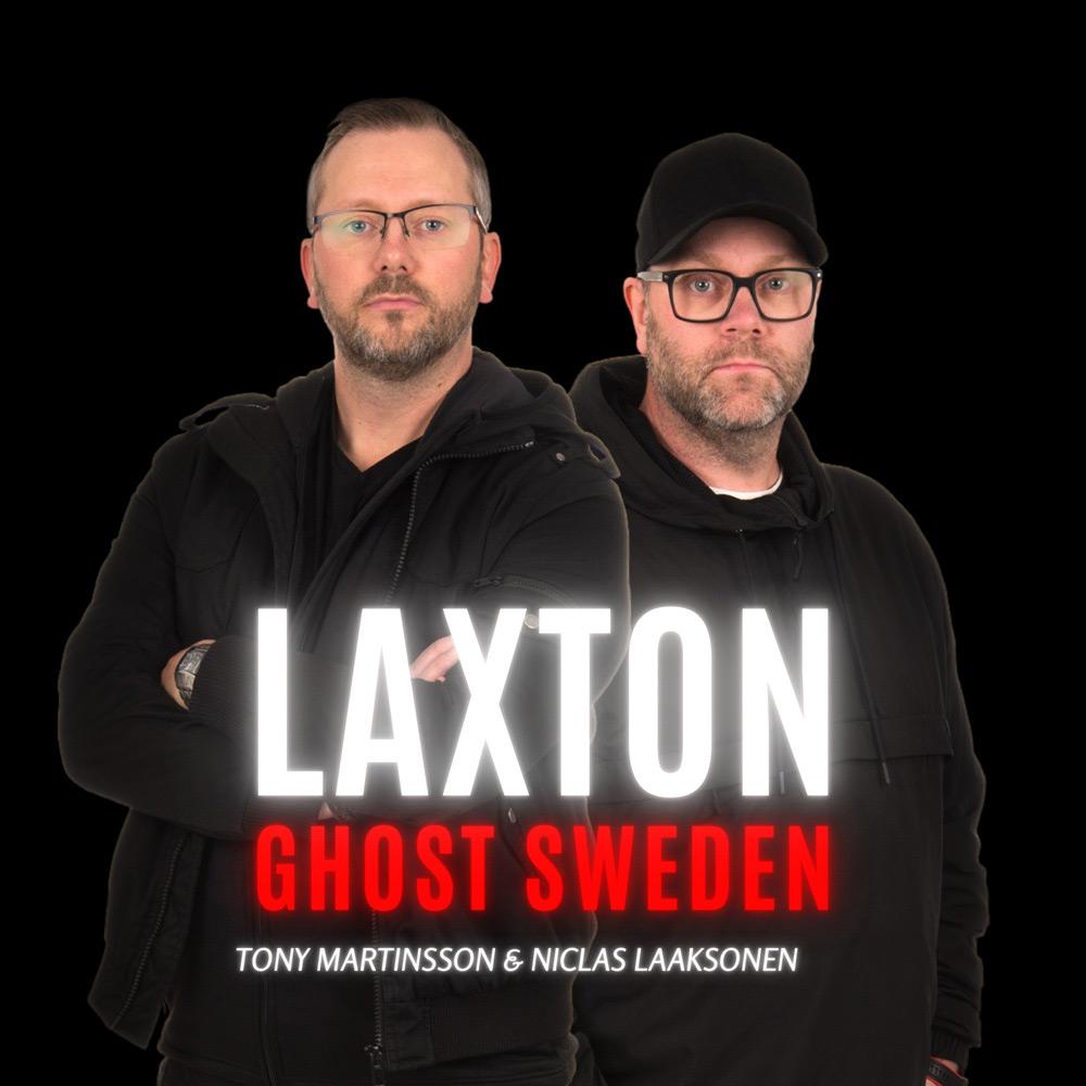 Spökjägare Tony & Niclas – LaxTon