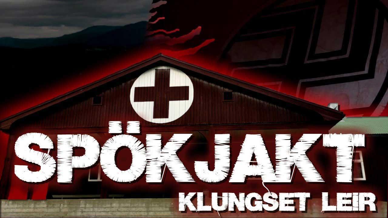 Spökjakt - Klungset Leier Norge