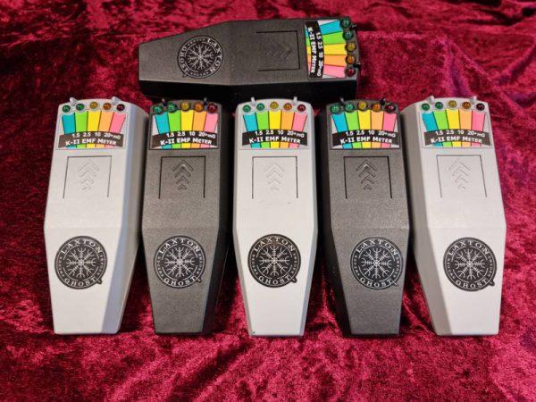 EMF meter Combo 6-pack